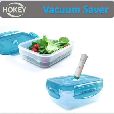 Food Vacuum Container Set